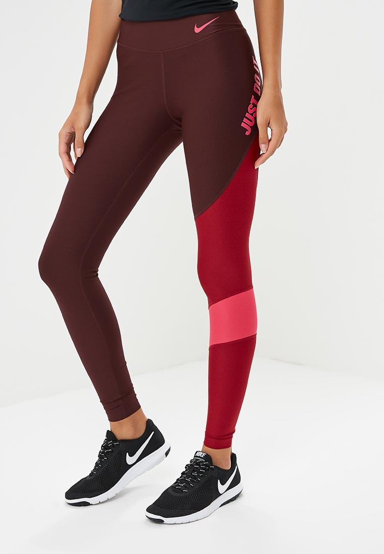 Женские спортивные брюки Nike (Найк) 933785-652