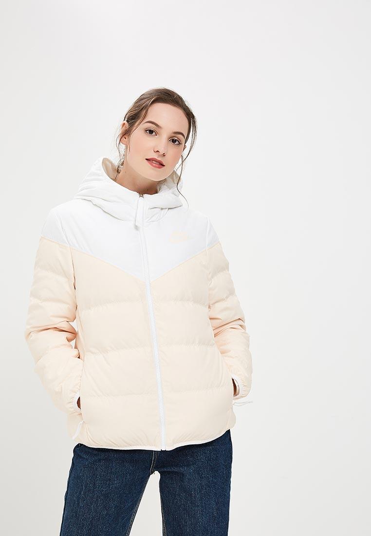 Утепленная куртка Nike (Найк) 939438-100