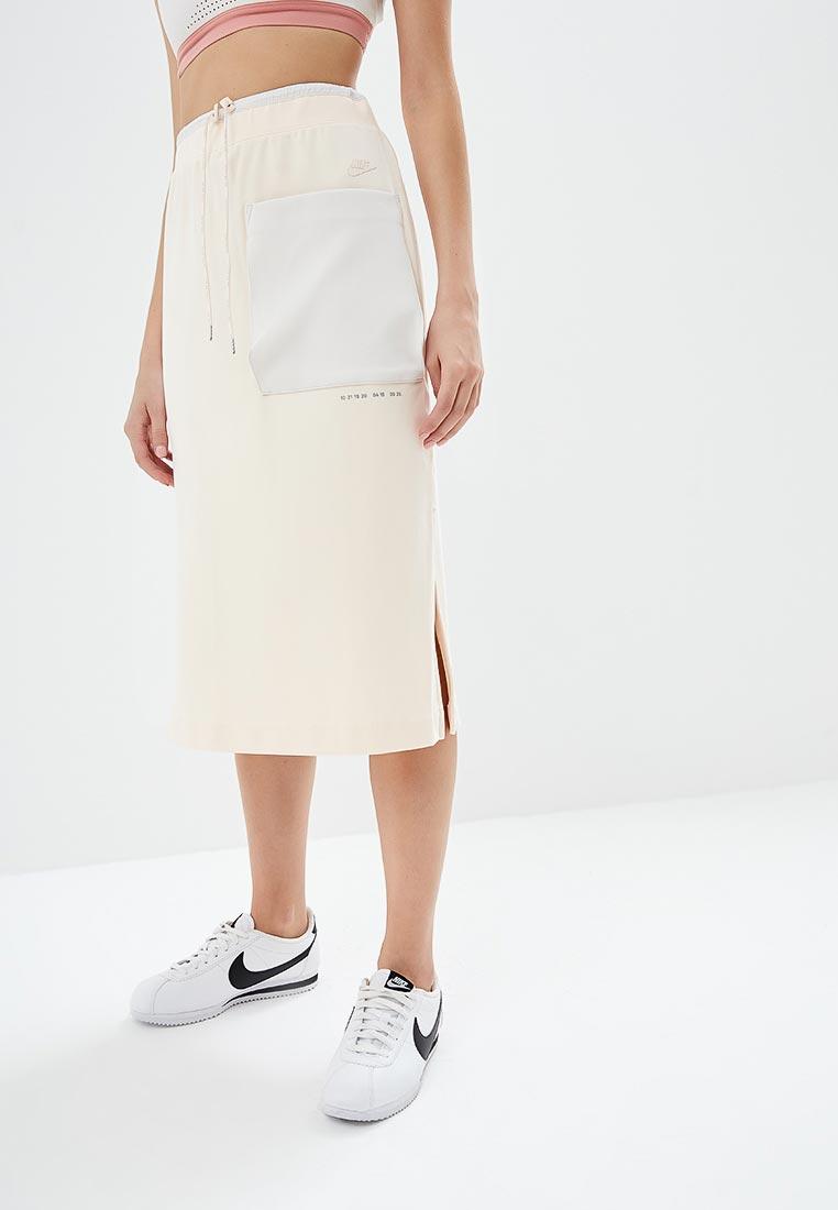 Прямая юбка Nike (Найк) 939483-838