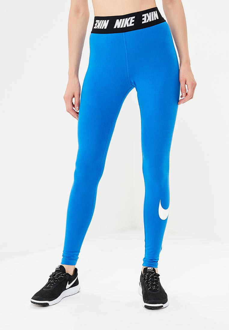 Женские леггинсы Nike (Найк) AH3362-403