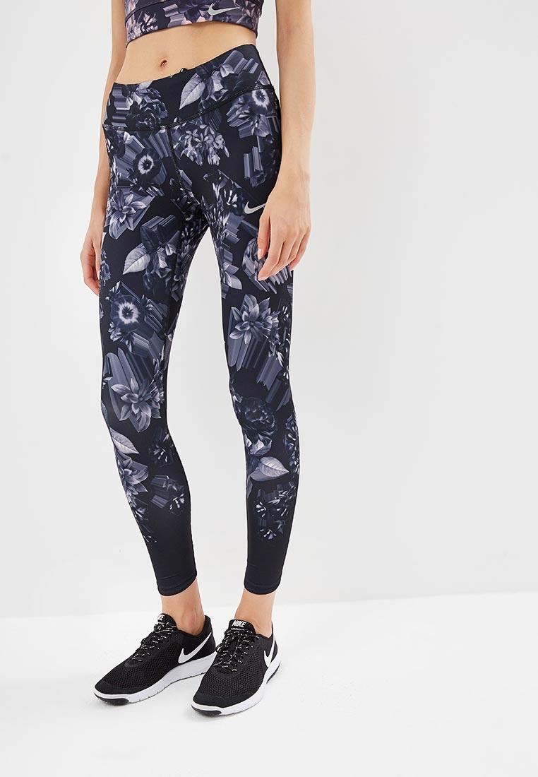 Женские спортивные брюки Nike (Найк) AH8174-010