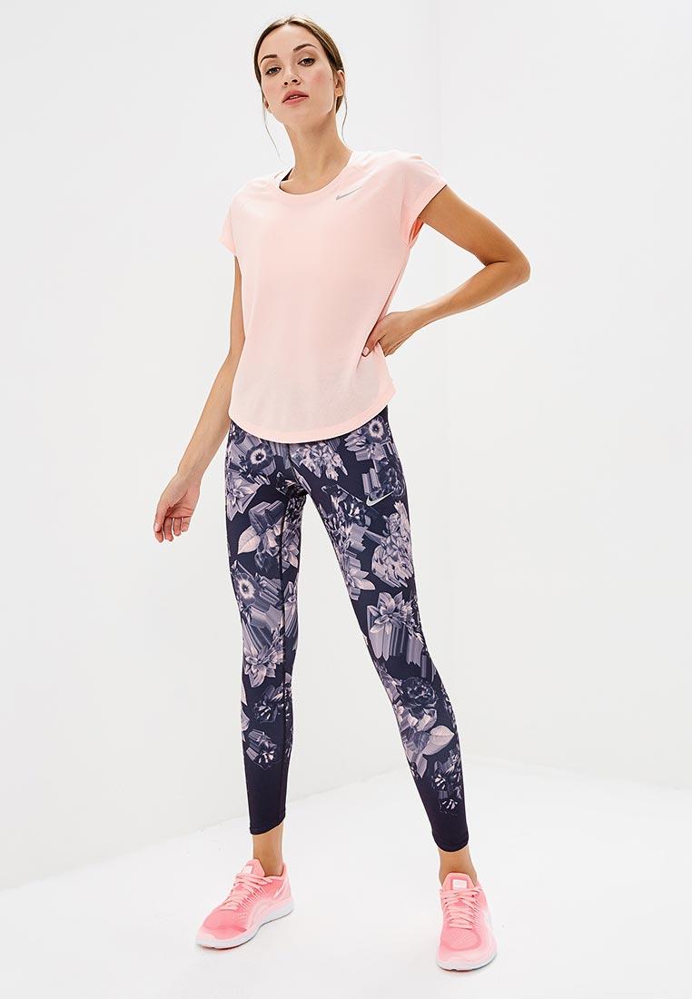Женские спортивные брюки Nike (Найк) AH8174-081: изображение 2