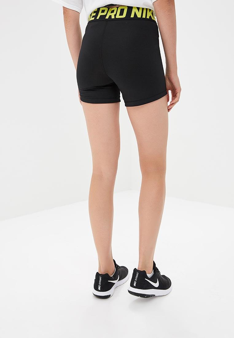 Женские спортивные шорты Nike (Найк) AH8768-011: изображение 3