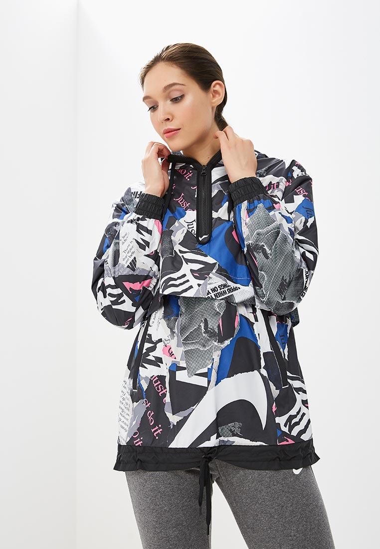 Ветровка Nike (Найк) AJ6149-008