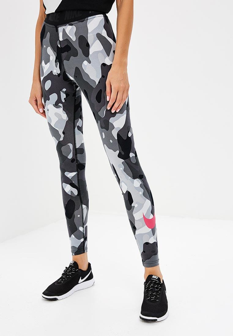 Женские леггинсы Nike (Найк) AO2281-011