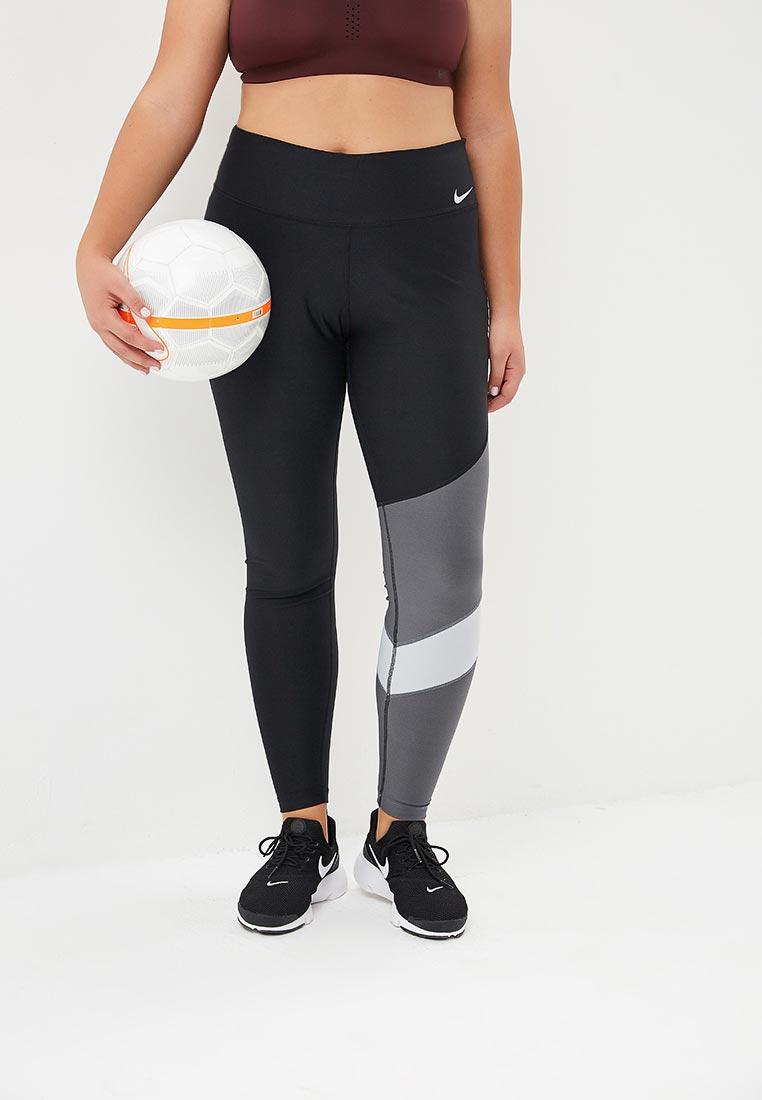 Женские спортивные брюки Nike (Найк) AO2297-010