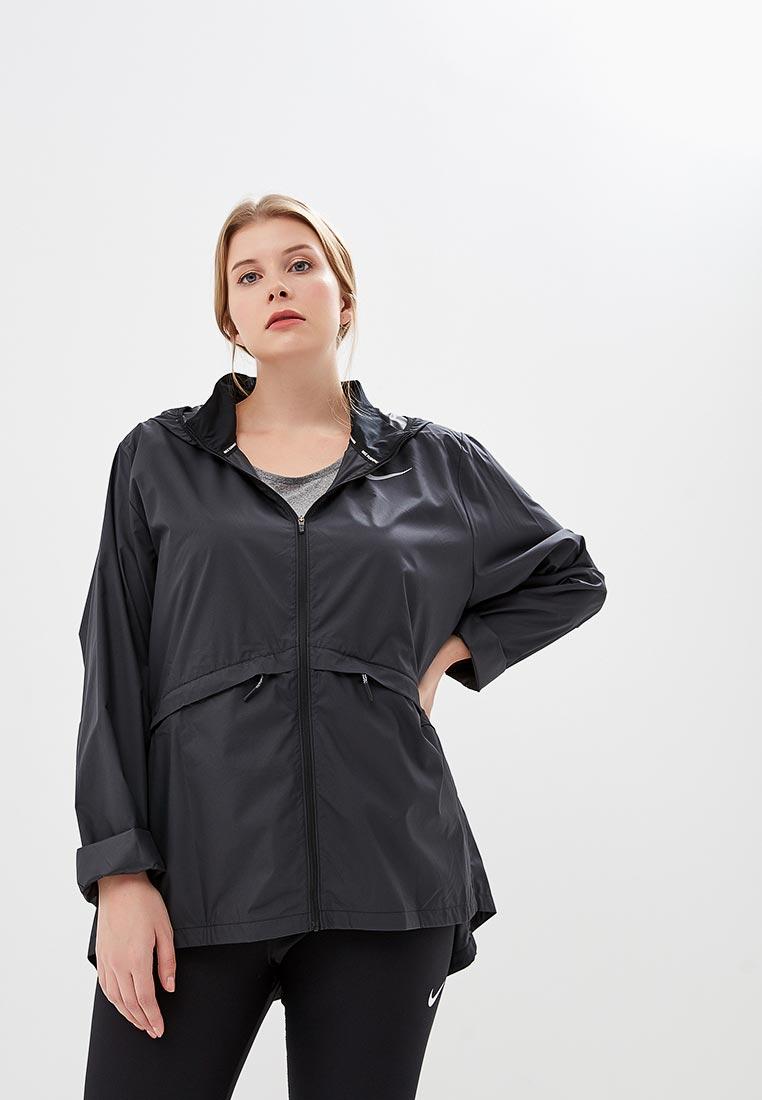3caa02e9 Купить женскую куртку Найк в интернет магазине