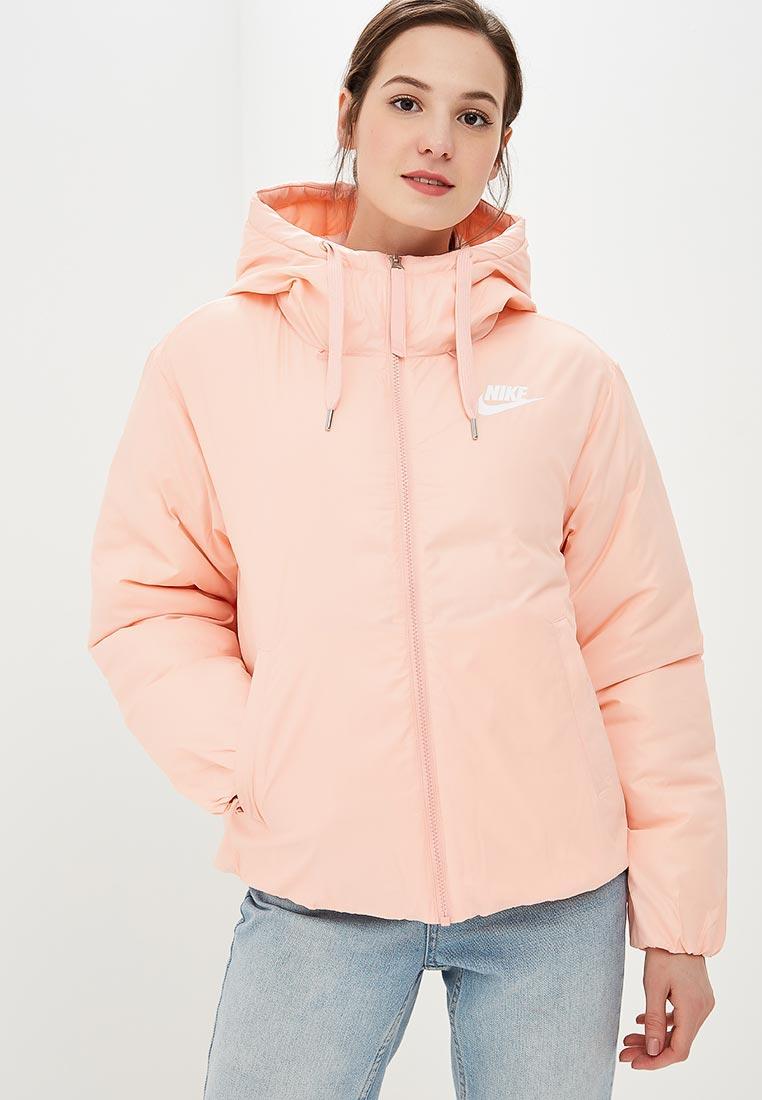 Утепленная куртка Nike (Найк) AQ0020-646