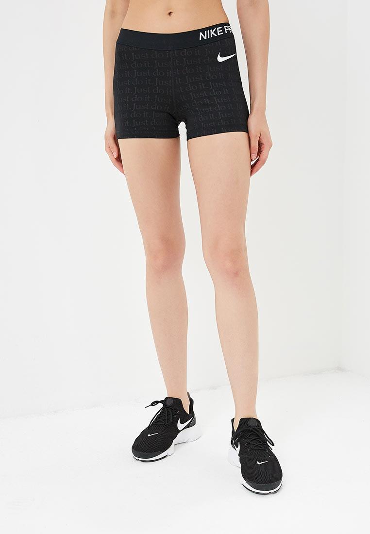Женские спортивные шорты Nike (Найк) AQ8699-010