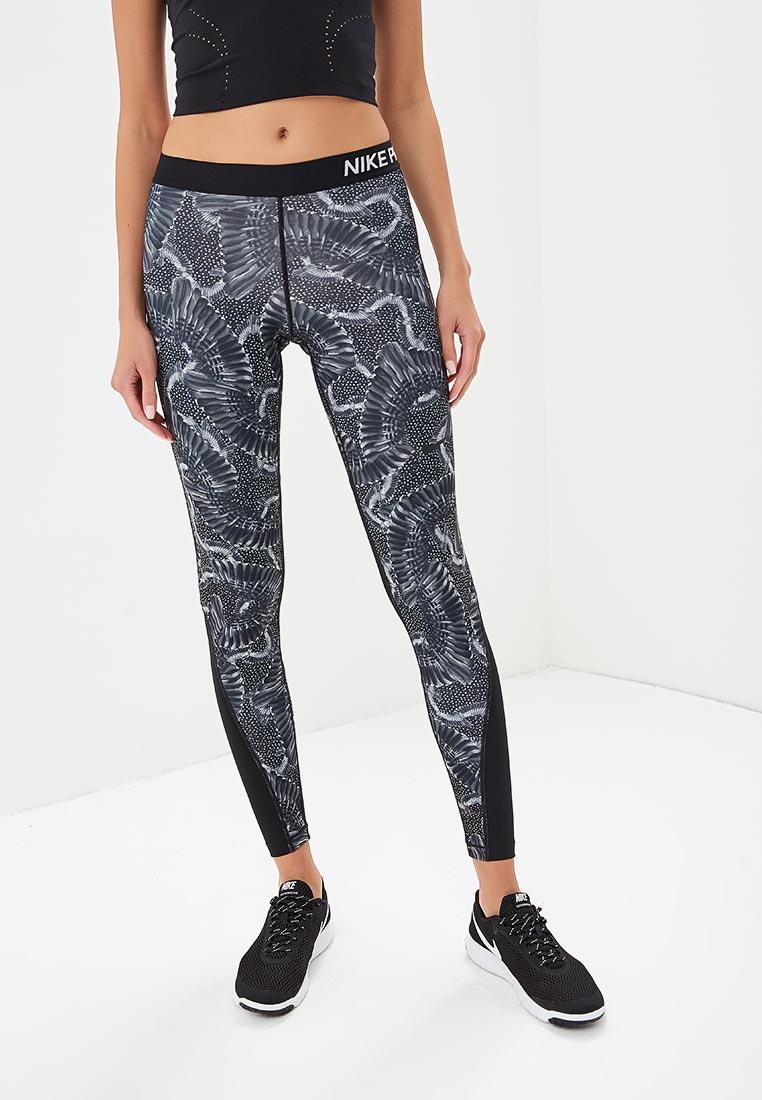 Женские брюки Nike (Найк) AQ8703-012