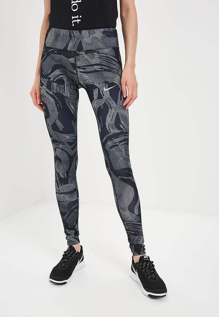 Женские спортивные брюки Nike (Найк) AR5158-011