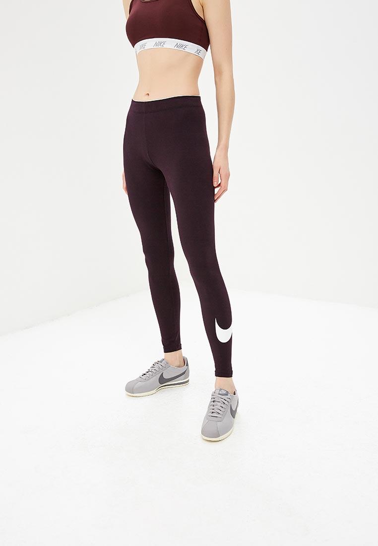 Женские леггинсы Nike (Найк) 815997-660
