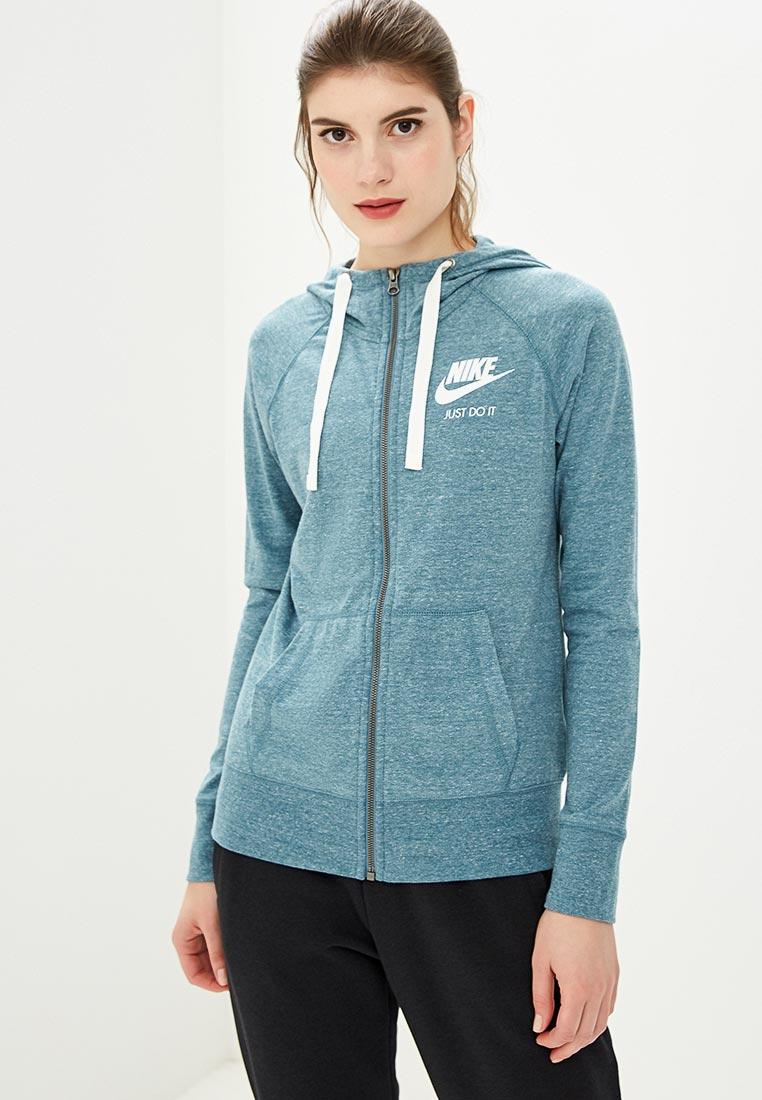 Толстовка Nike (Найк) 883729-468