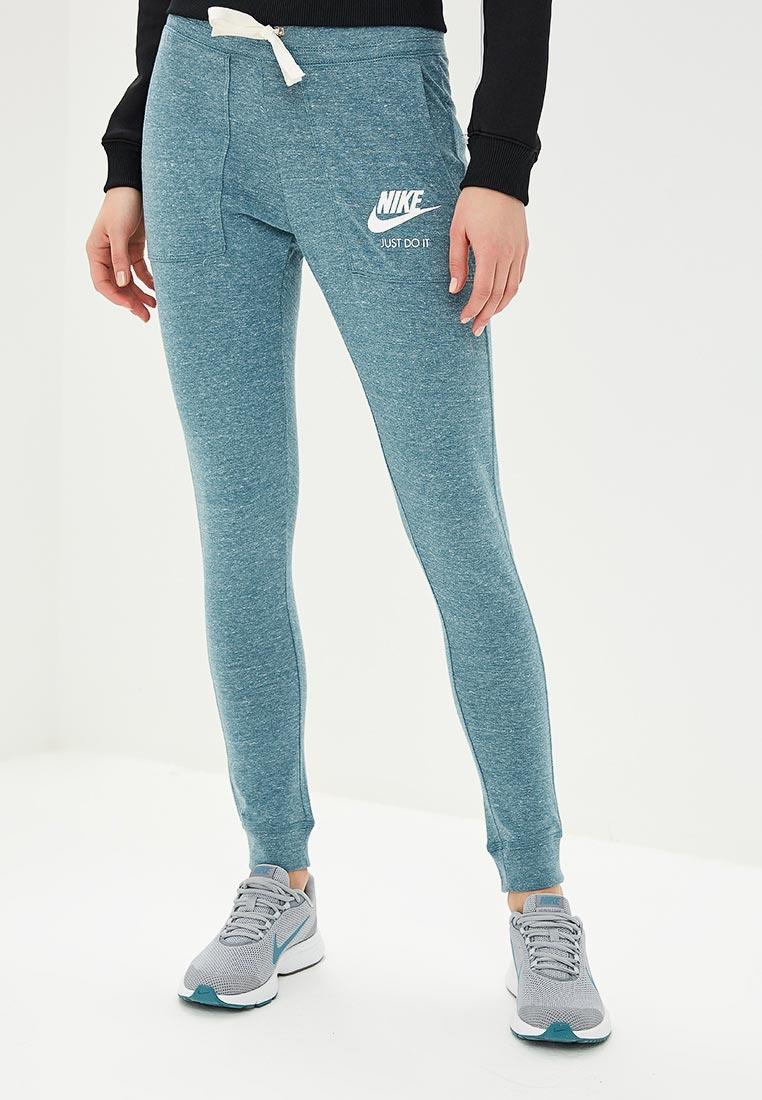 Женские спортивные брюки Nike (Найк) 883731-468