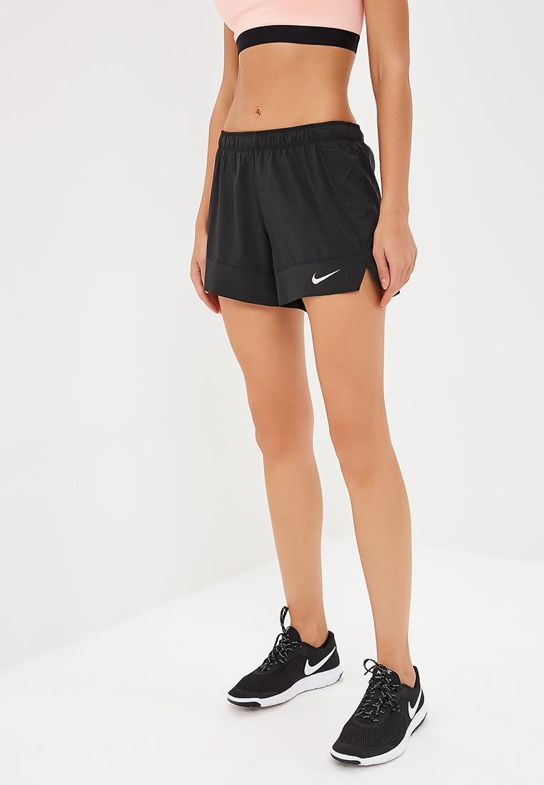 Женские спортивные шорты Nike (Найк) 891939-013