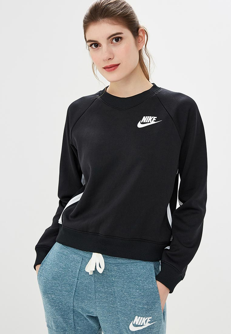 Женские свитшоты Nike (Найк) 932128-011