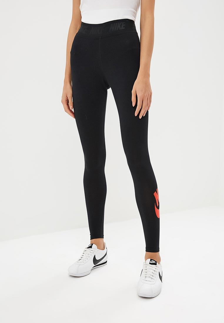 Женские леггинсы Nike (Найк) 933346-015