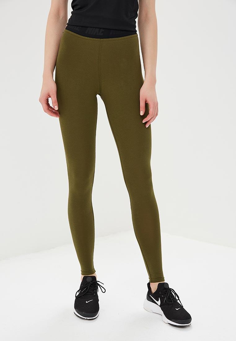 Женские леггинсы Nike (Найк) 933346-395