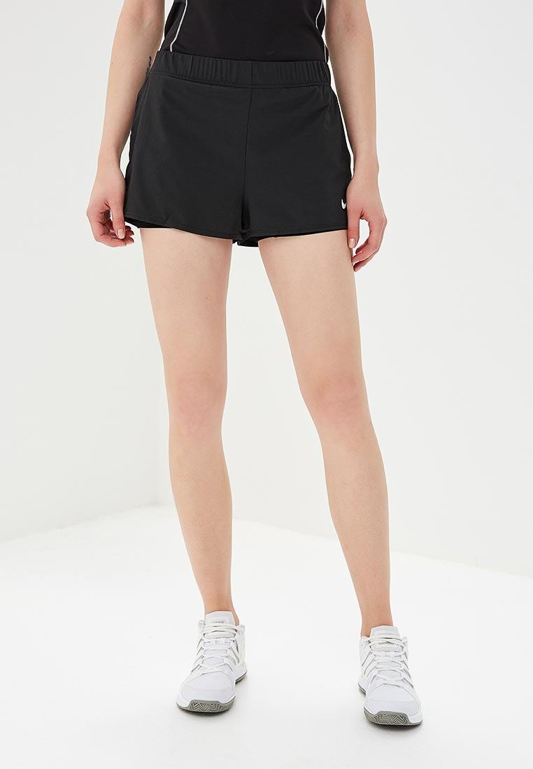 Женские спортивные шорты Nike (Найк) 939312-010