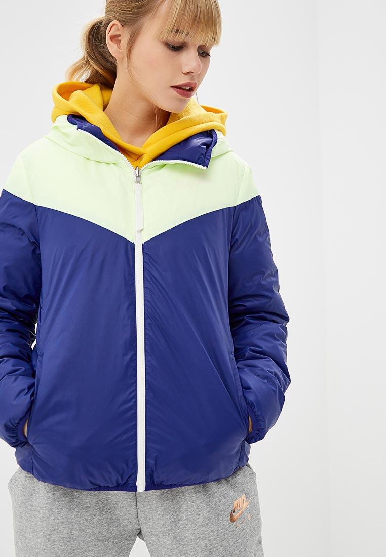 Женская верхняя одежда Nike (Найк) 939438-590