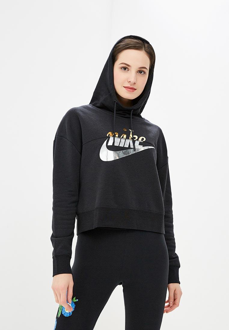 Женские худи Nike (Найк) AJ0096-010