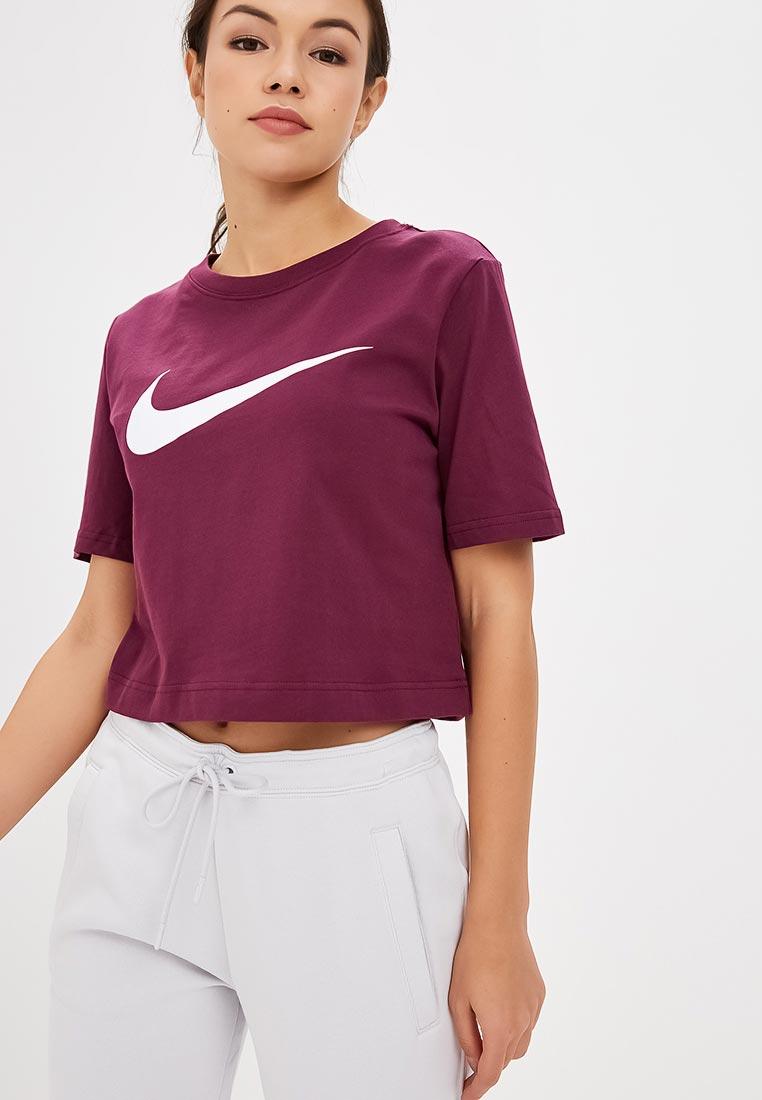 Футболка с коротким рукавом Nike (Найк) AO2277-609