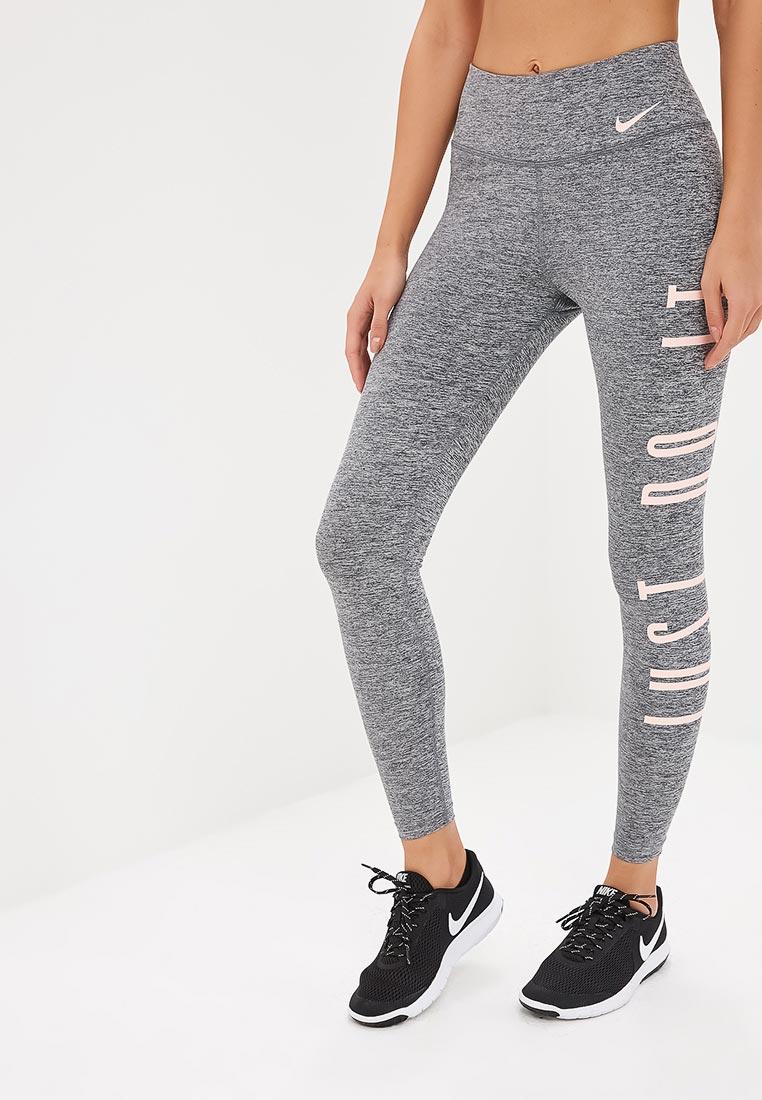 Женские спортивные брюки Nike (Найк) AQ4103-032