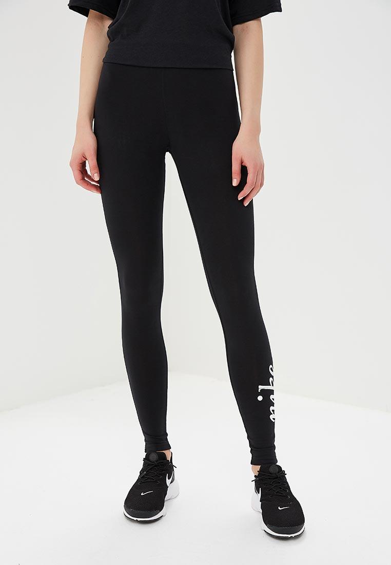 Женские леггинсы Nike (Найк) AQ7872-010