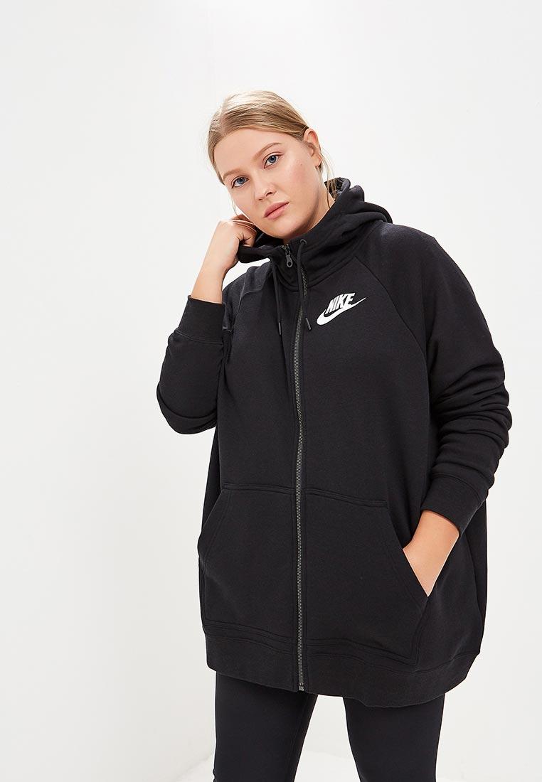 Толстовка Nike (Найк) AQ9425-010