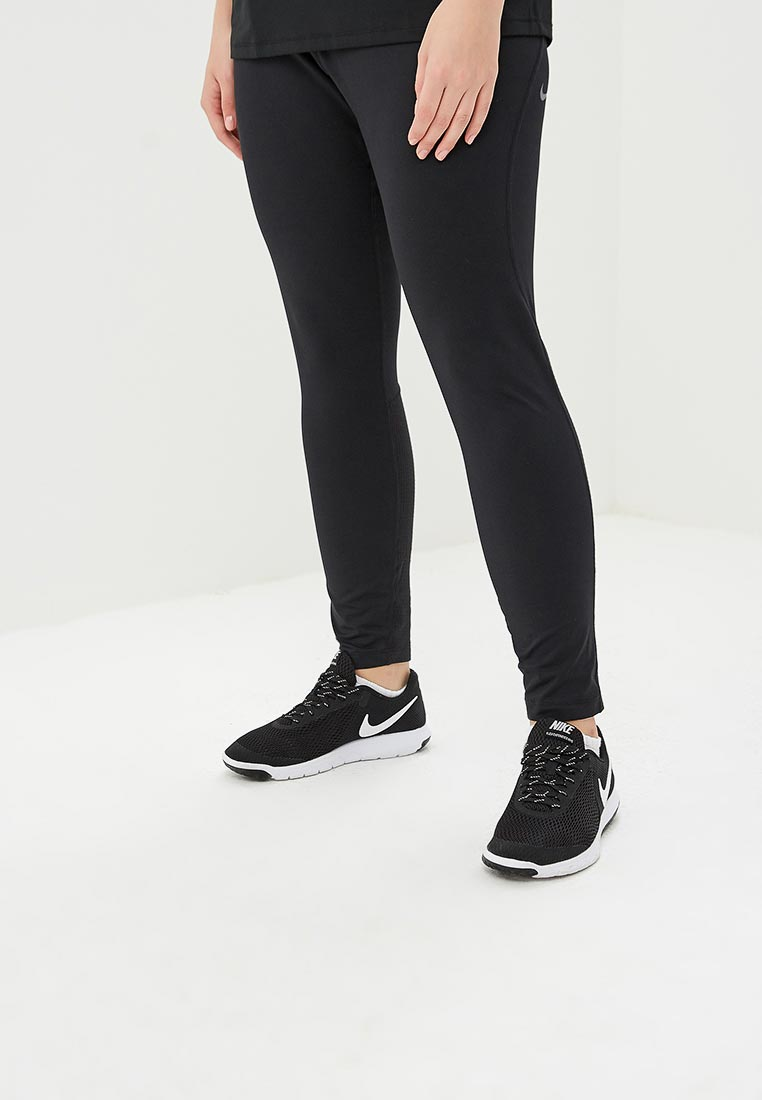 Женские спортивные брюки Nike (Найк) AR4198-010