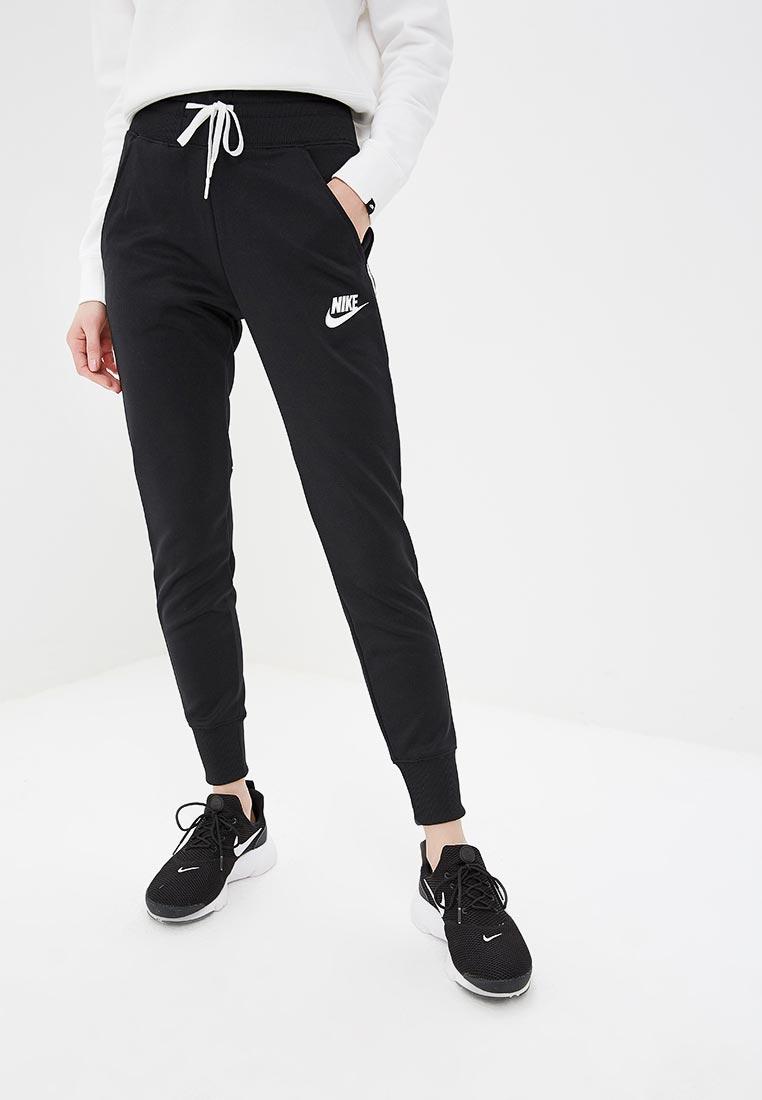 Женские спортивные брюки Nike (Найк) AR4403-011
