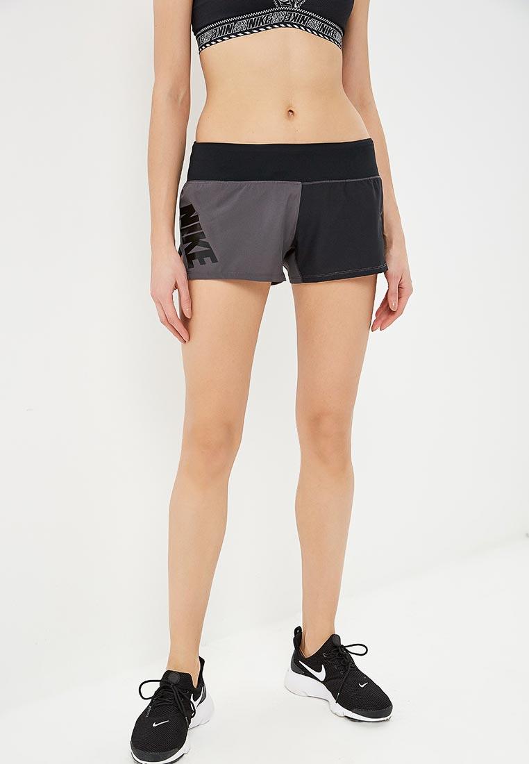 Женские шорты Nike (Найк) AJ9130-010