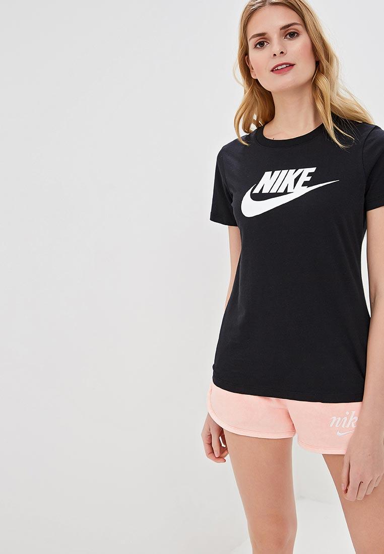 Футболка Nike (Найк) BV6169