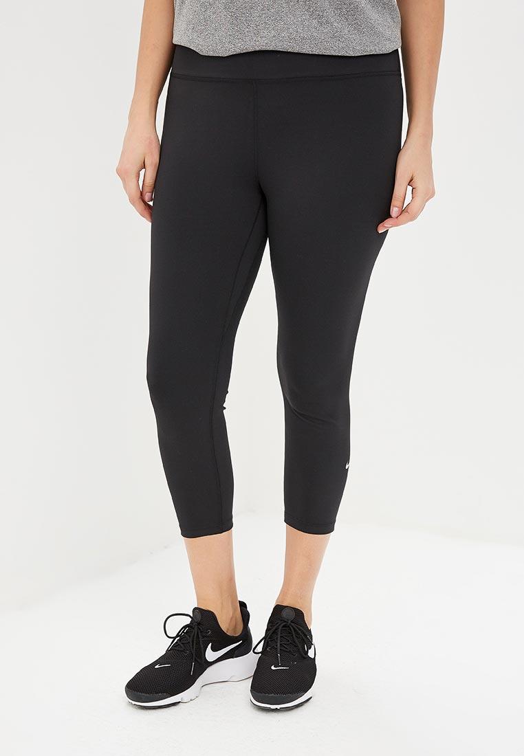 Женские бриджи Nike (Найк) BV0734-010