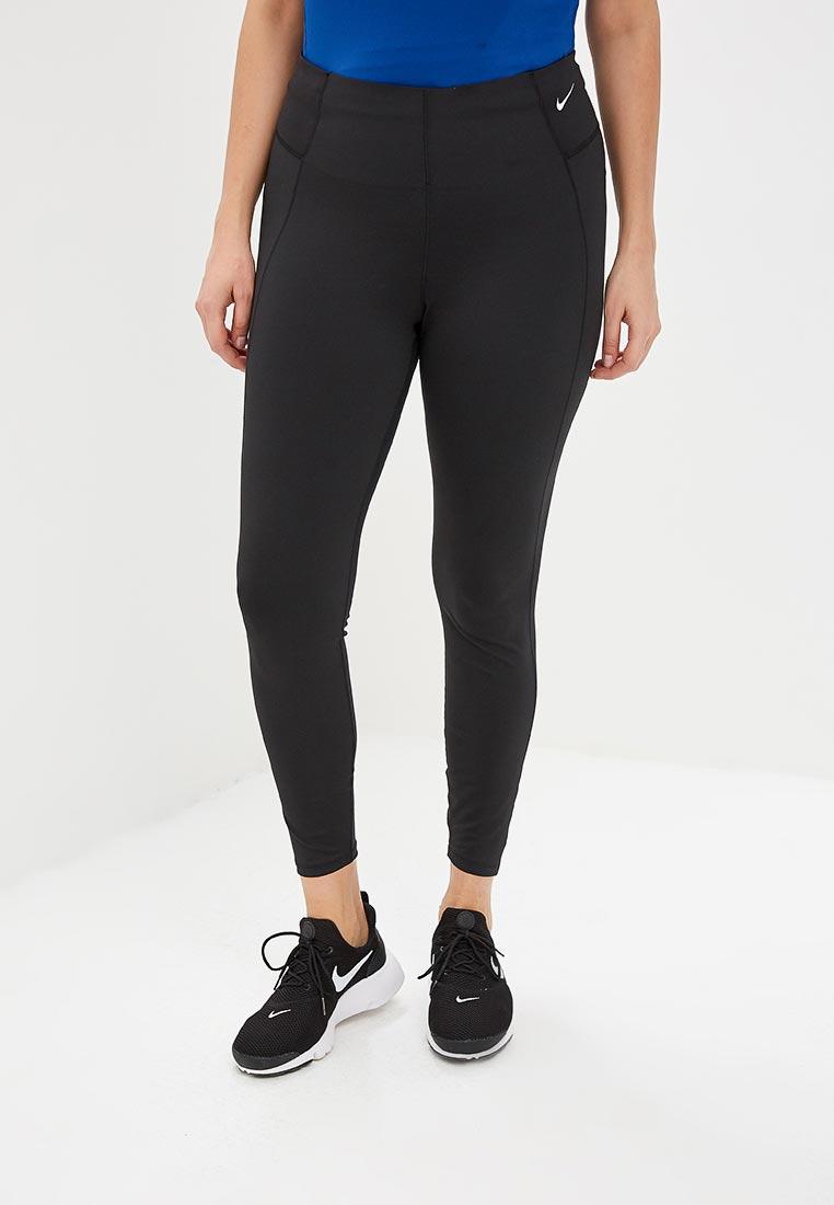 Женские спортивные брюки Nike (Найк) AV9714-010