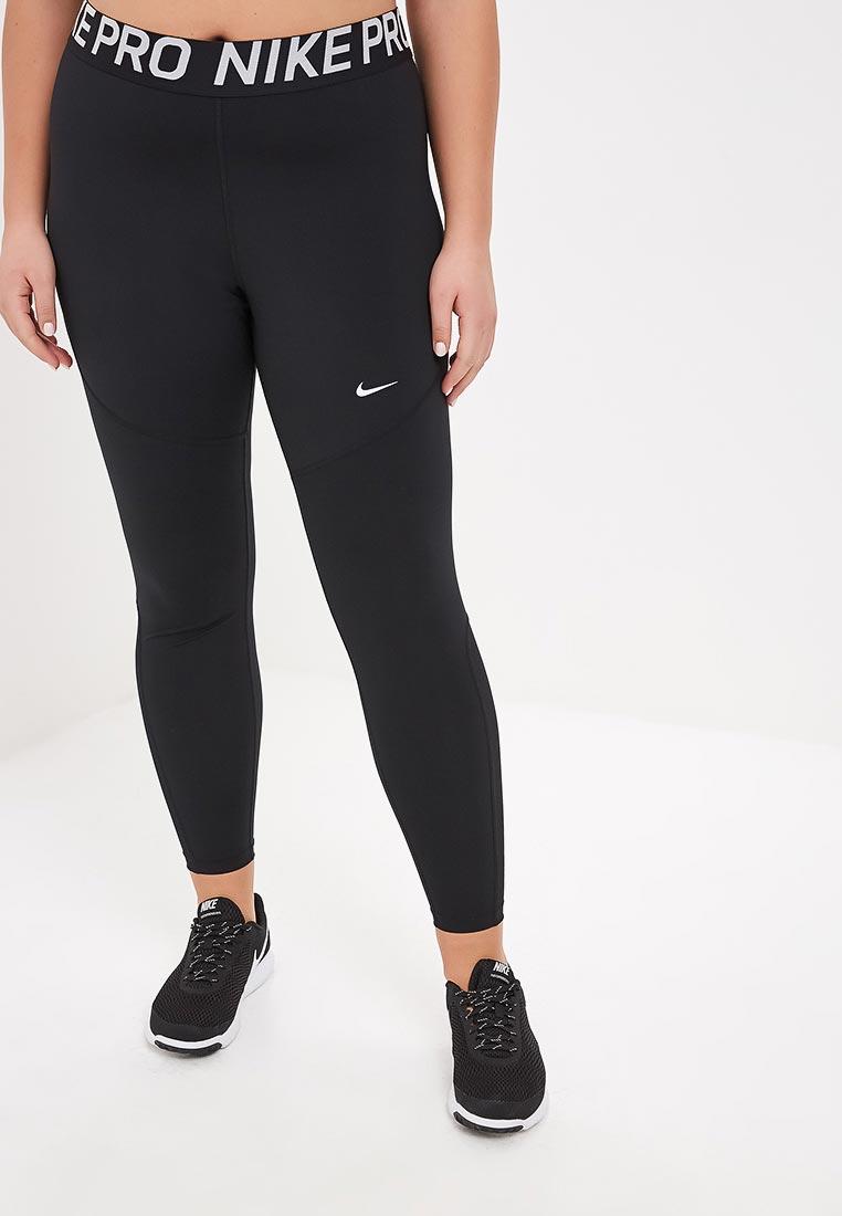 Женские спортивные брюки Nike (Найк) AV9746-010