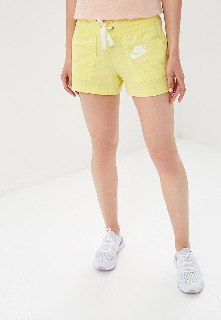 Женские шорты Nike (Найк) 883733
