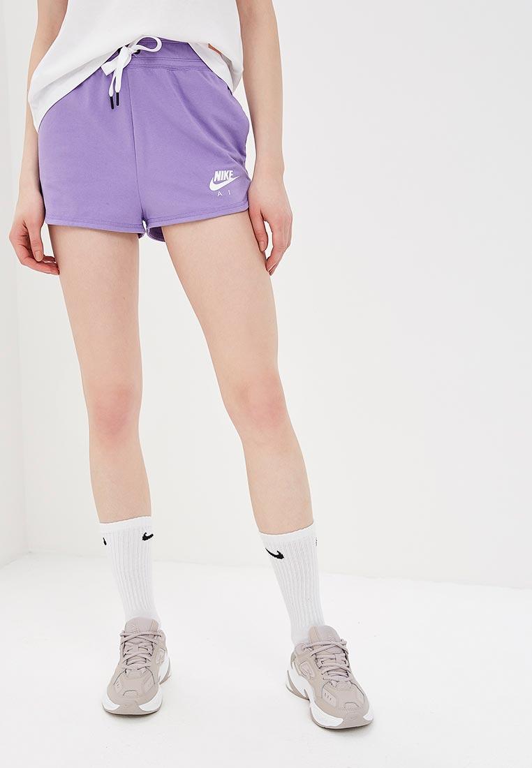 Женские шорты Nike (Найк) BQ6514