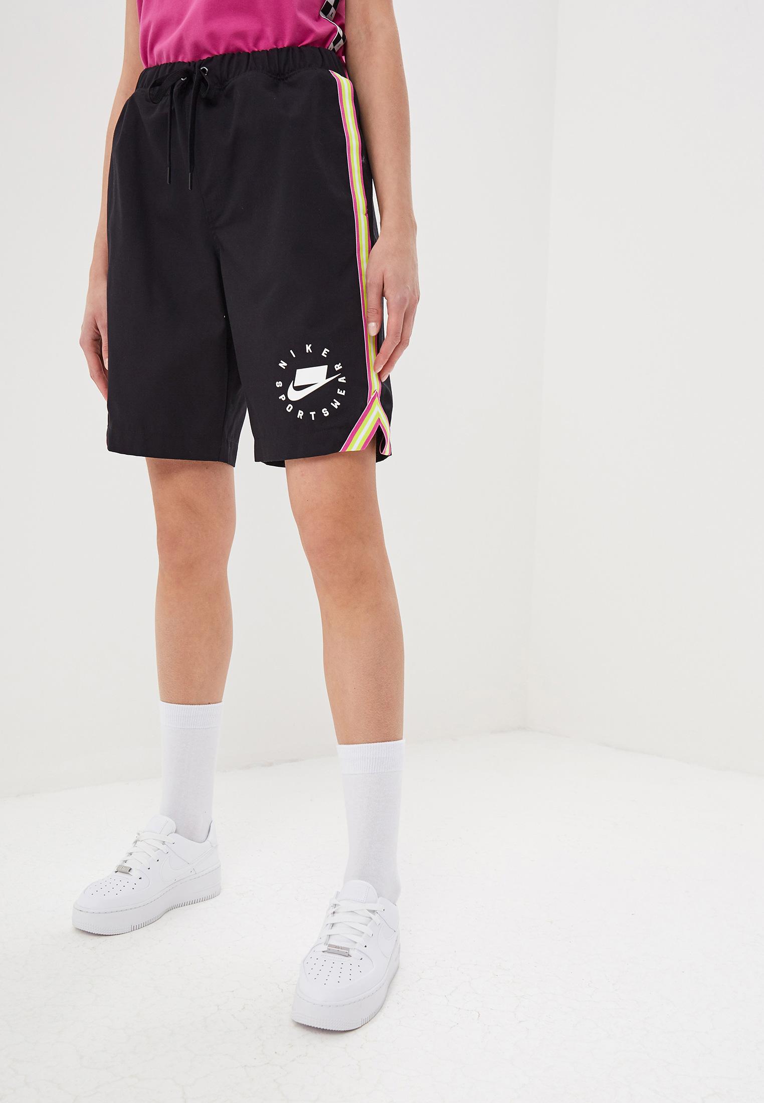 Женские шорты Nike (Найк) AR3010