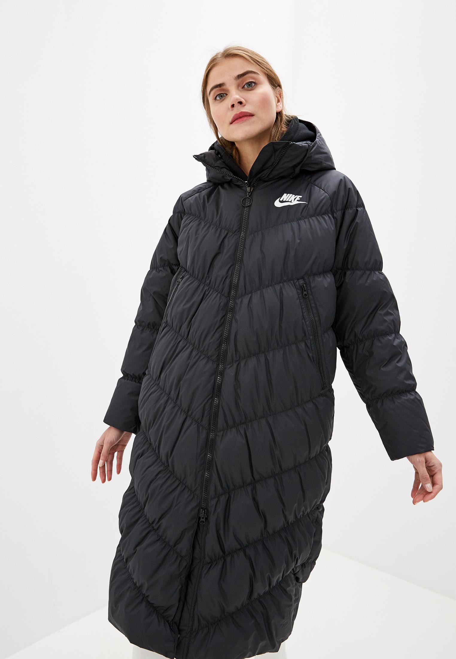 Женская верхняя одежда Nike (Найк) BV2881