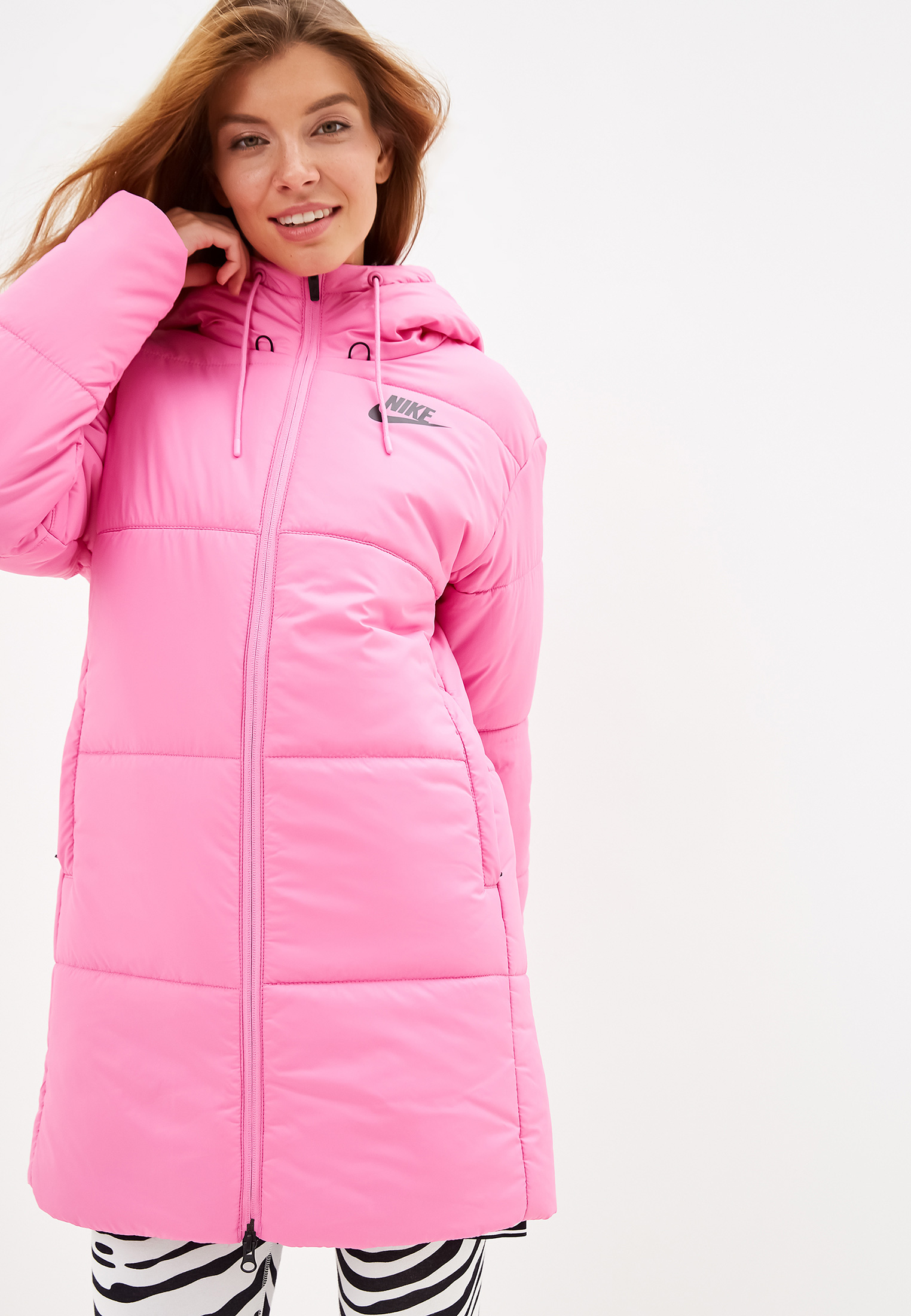 Женские пальто Nike (Найк) CJ7580