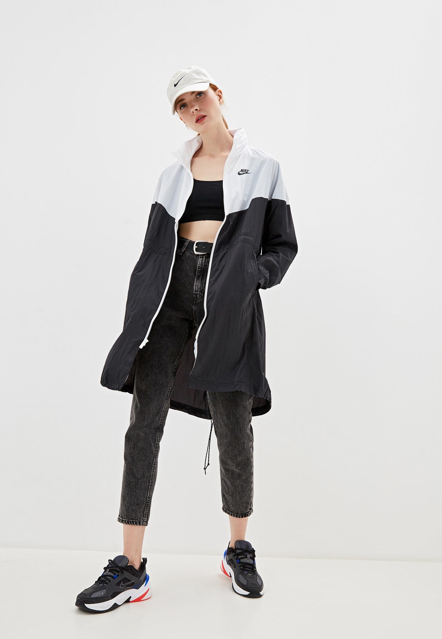 Женская верхняя одежда Nike (Найк) BV3687