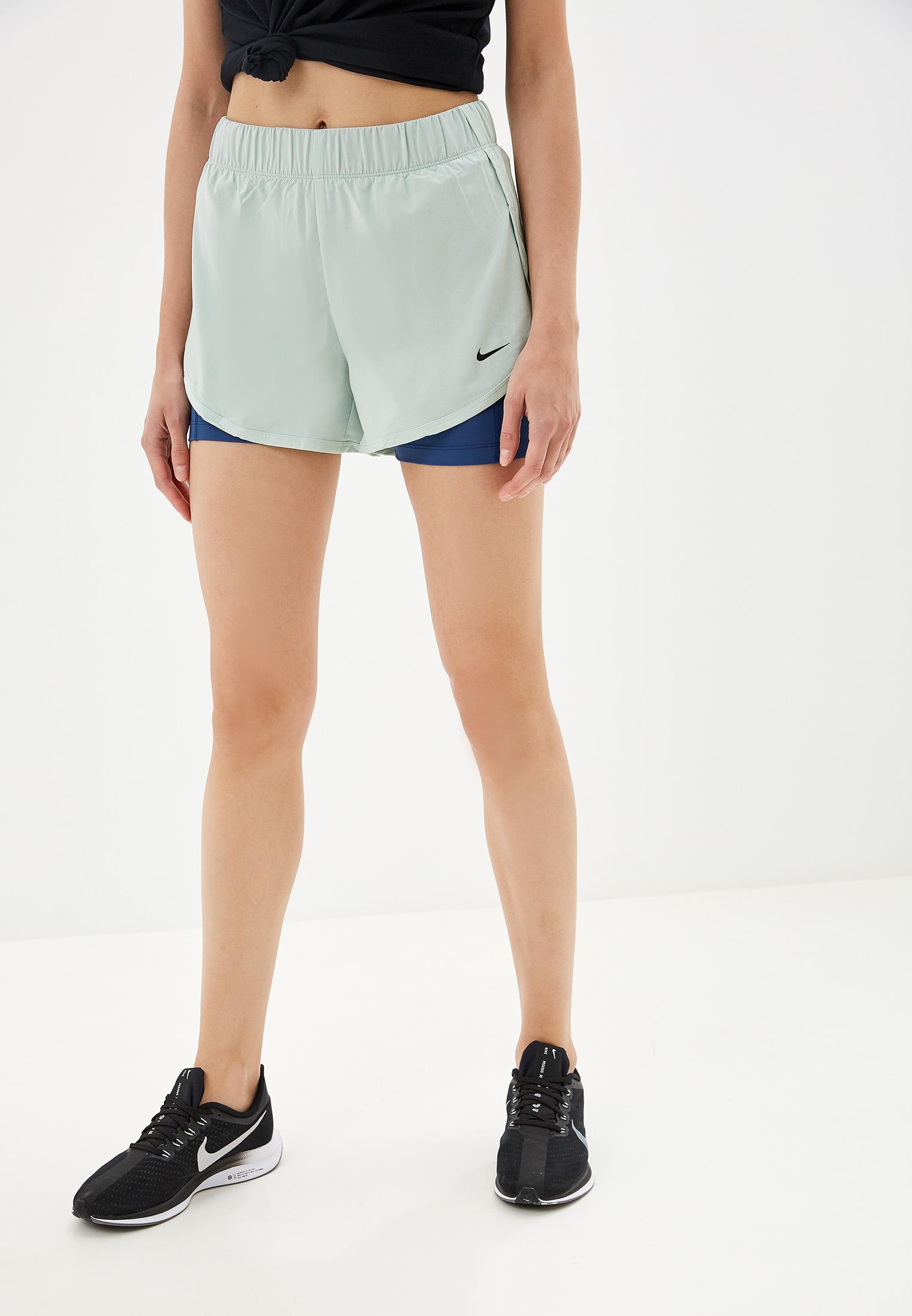 Женские шорты Nike (Найк) AR6353