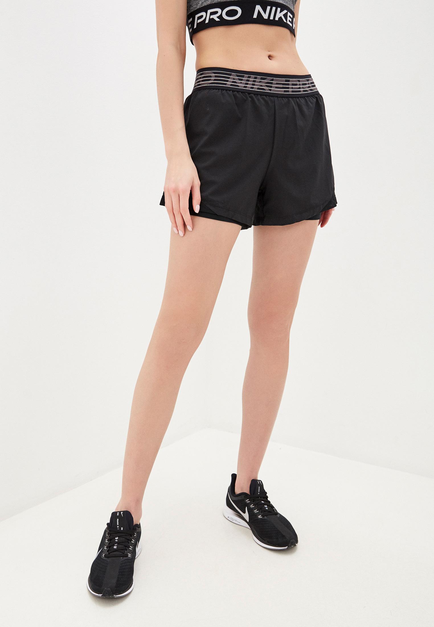 Женские шорты Nike (Найк) CJ2164