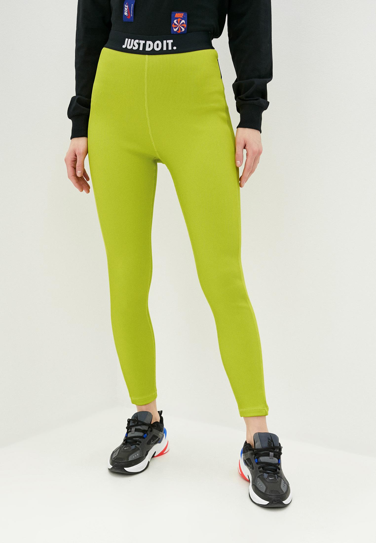 Женские брюки Nike (Найк) CJ2611