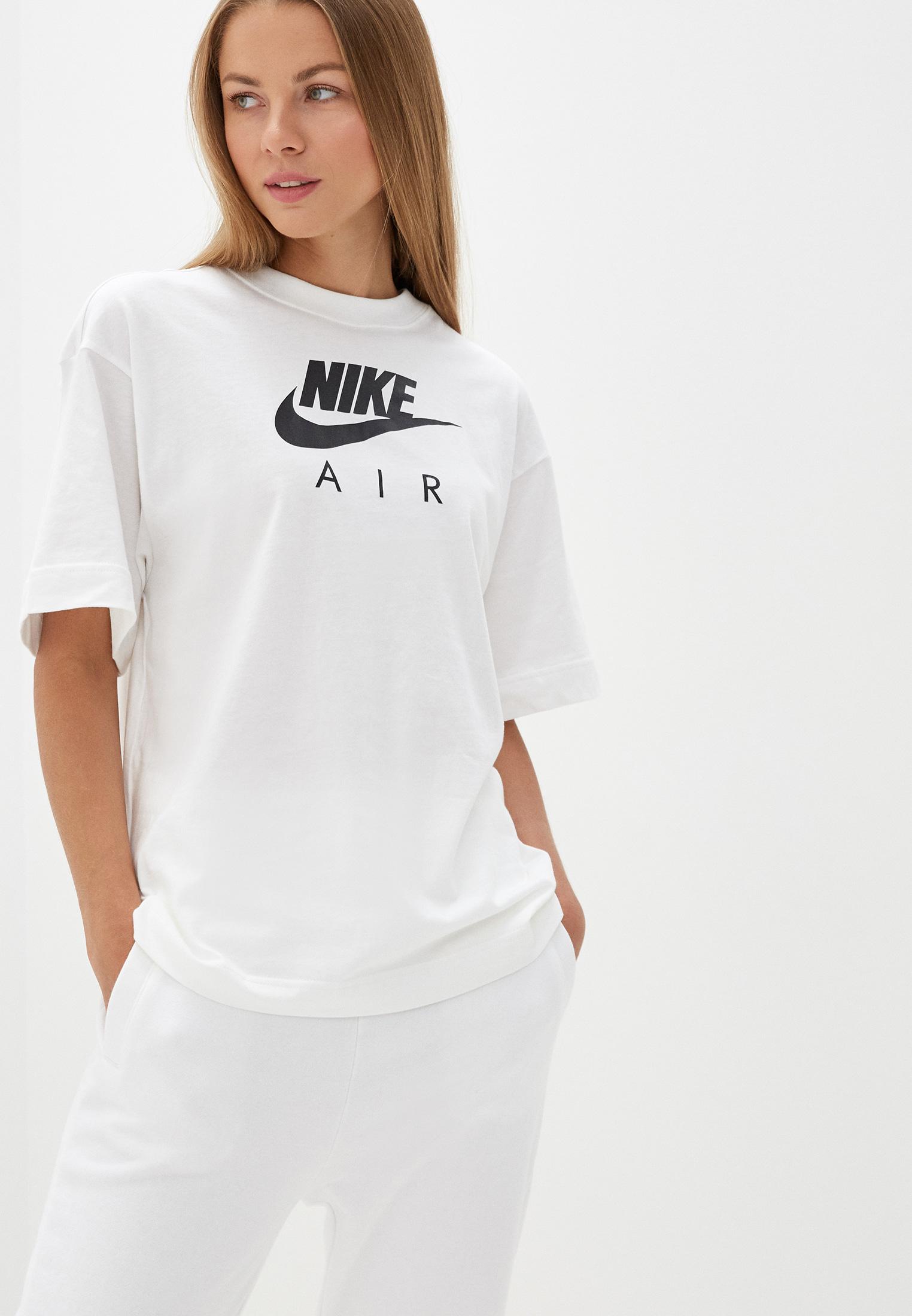 Футболка Nike (Найк) CJ3105