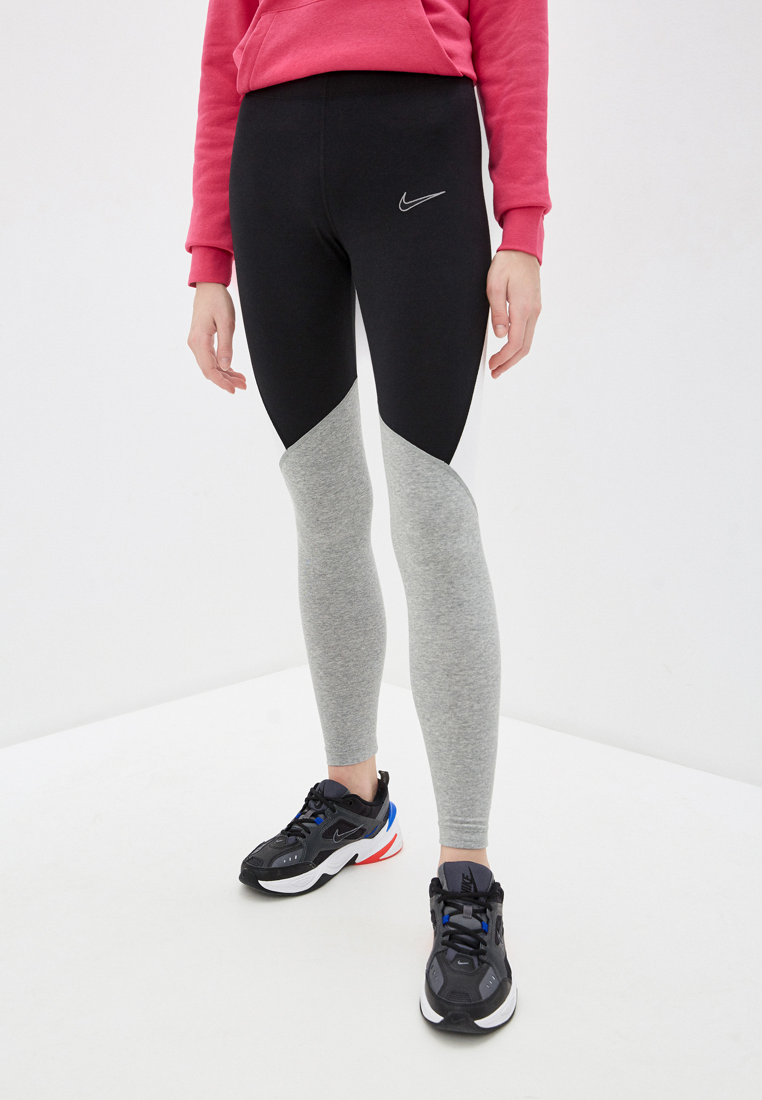 Женские брюки Nike (Найк) CJ3693