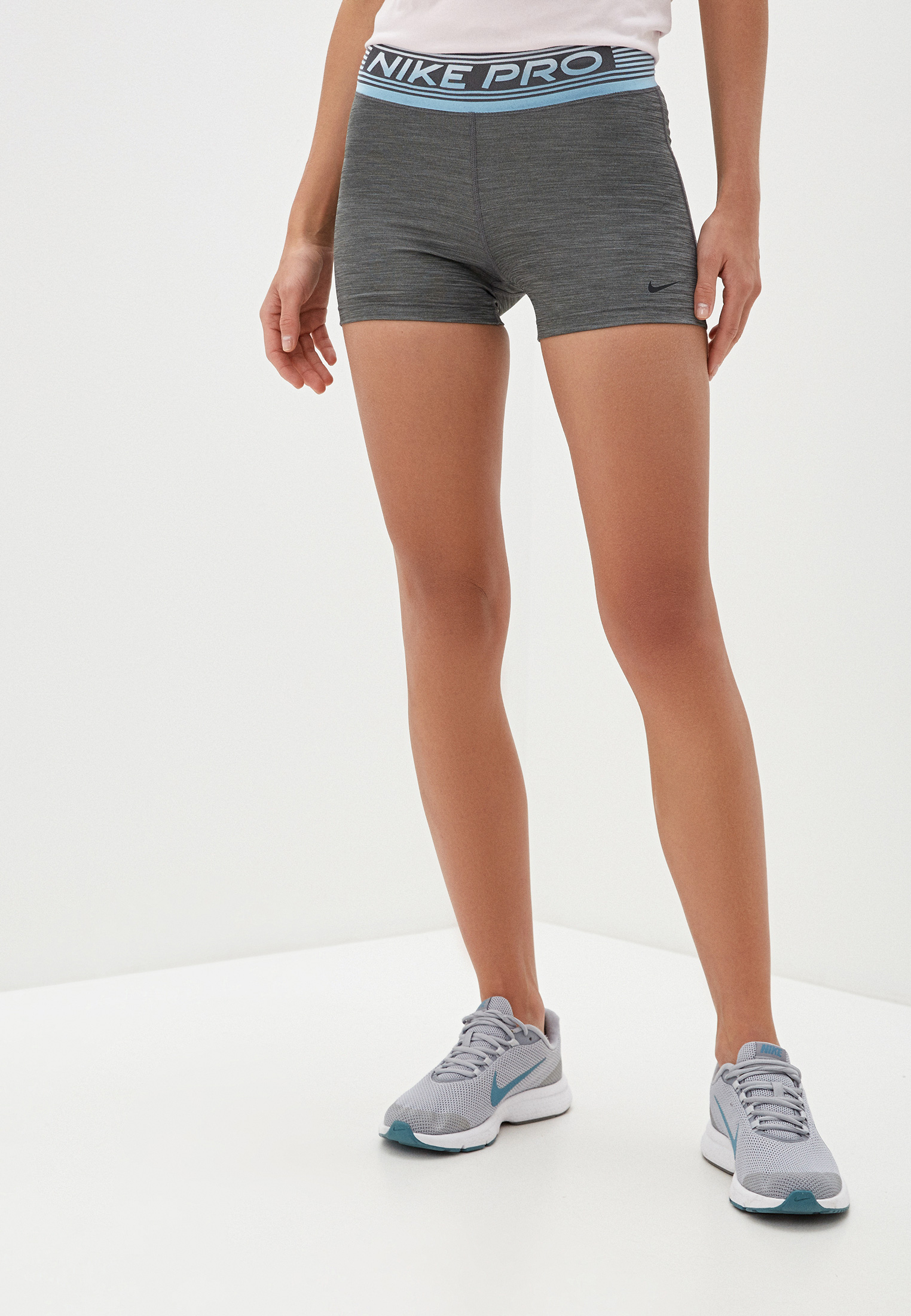 Женские шорты Nike (Найк) CJ3717