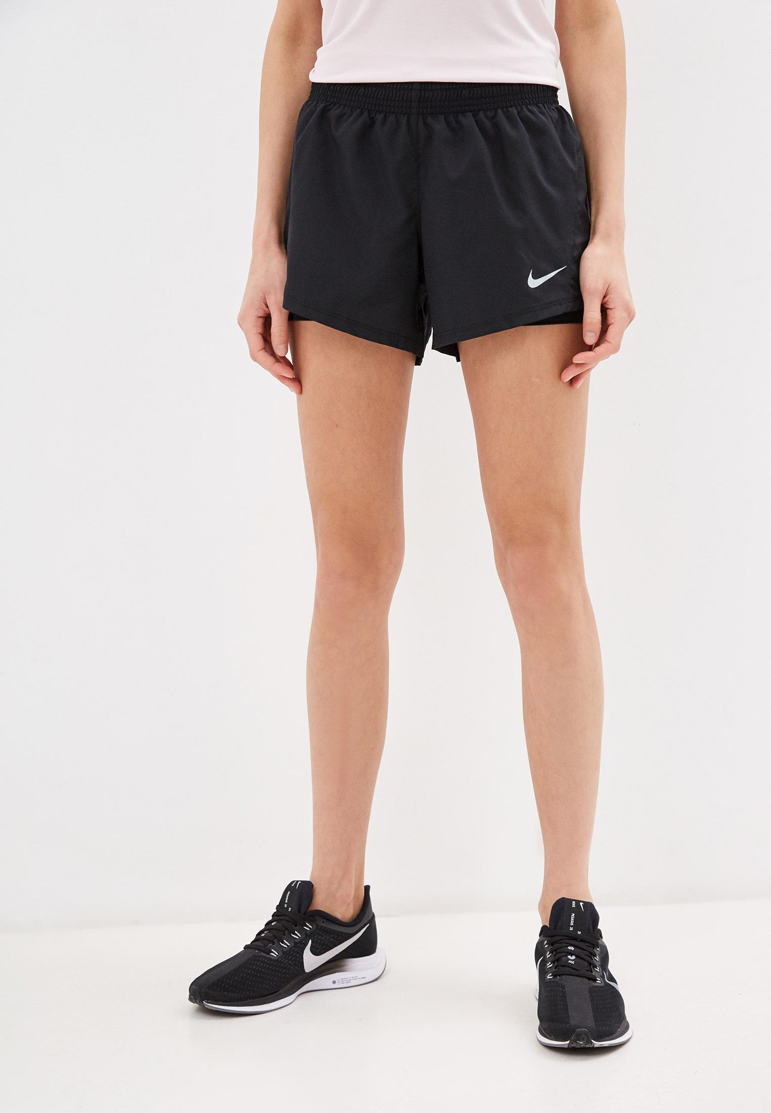 Женские шорты Nike (Найк) CK1004