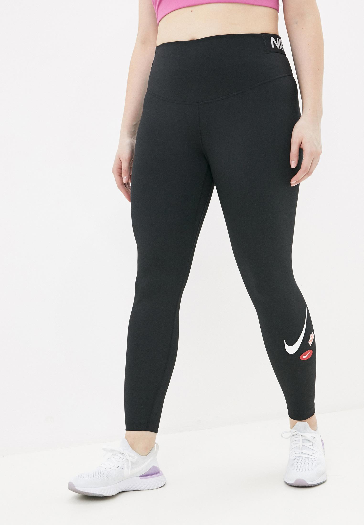 Женские спортивные брюки Nike (Найк) CT0169